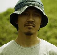 Yoshiro Mizokami / 溝上 吉郎