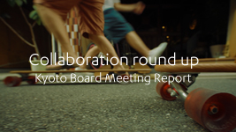 Kyoto Board Meeting Report