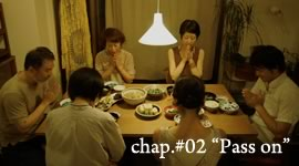 "Meeting 02 ""KONBU DOI""chap.#02 ""Pass on"""