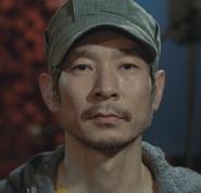 Takeo Toyama / トウヤマタケオ